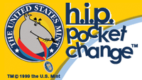 H.I.P. Pocket Change